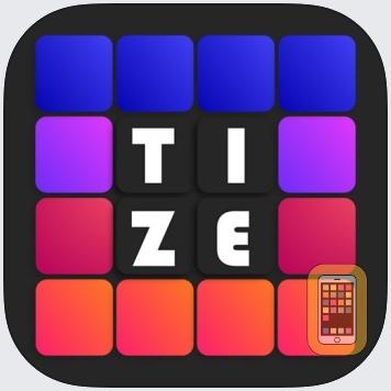 TIZE - Beat Maker, Music Maker by Tize Music, Inc. (Universal)