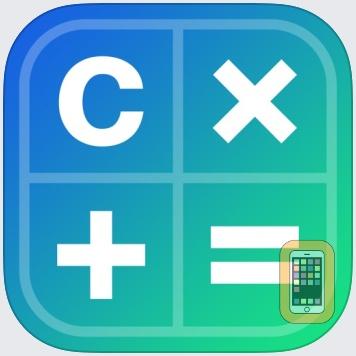 Big Calculator Pro by Cider Software LLC (Universal)