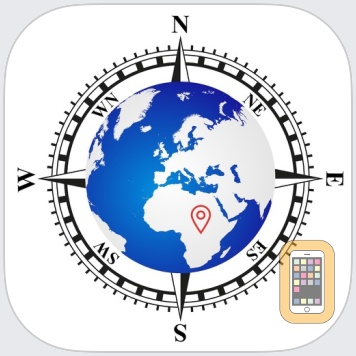 Fake GPS Location Tool for iPhone & iPad - App Info & Stats | iOSnoops