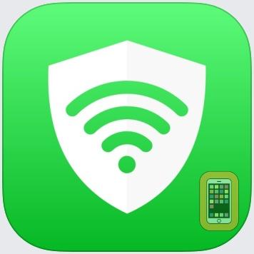 WUMW: Who uses my WiFi? for iPhone & iPad - App Info & Stats
