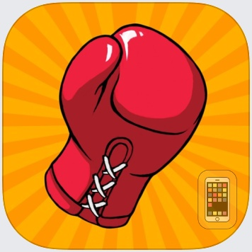 Big Shot Boxing by Colin Lane Games AB (Universal)