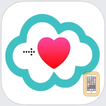 Fitbit to Apple Health Sync by Bickster LLC (iPhone)