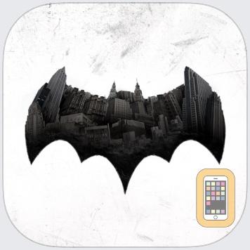 Batman - The Telltale Series by Telltale Inc (Universal)