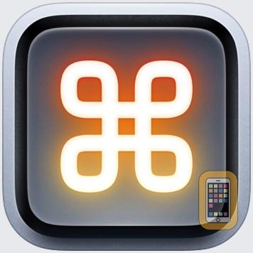 Remote NumPad for Mac by Evgeny Cherpak (Universal)