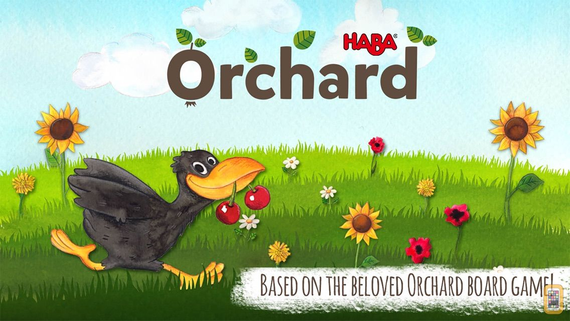 Screenshot - The Orchard by HABA