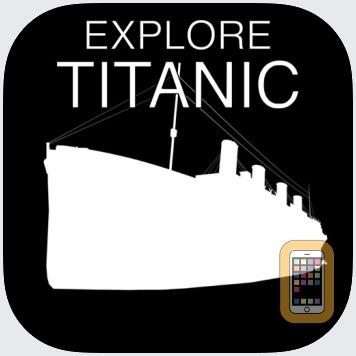 Explore Titanic by Gary Chambers (Universal)
