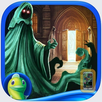 Redemption Cemetery: At Death's Door Hidden (Full) by Big Fish Games, Inc (Universal)