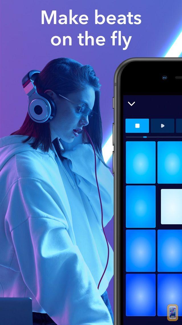 Screenshot - Beat Maker Go - Make Music