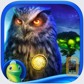 Reflections of Life: Tree of Dreams - Hidden Game by Big Fish Games, Inc (Universal)