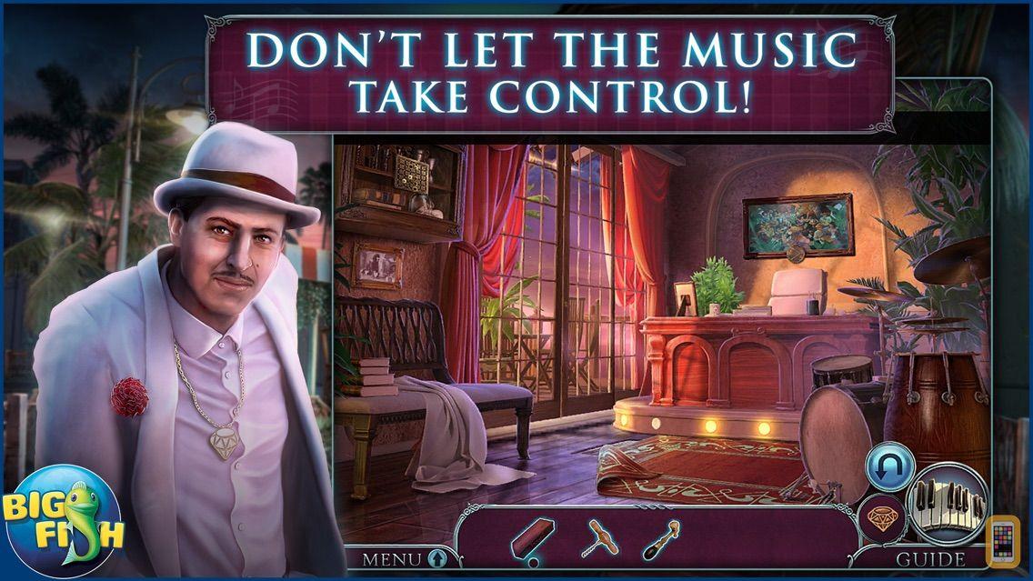 Screenshot - Cadenza: Havana Nights (Full)