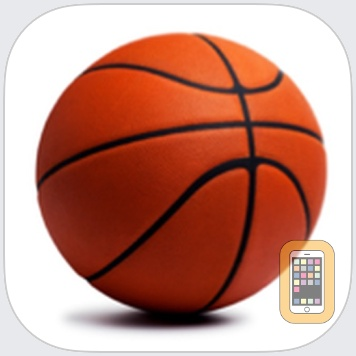 Basketball Keeper for iPhone & iPad - App Info & Stats
