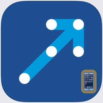 BlindWays: bus stop navigation for the blind by Perkins School for the Blind (iPhone)