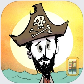 Don't Starve: Shipwrecked by Klei Entertainment (Universal)