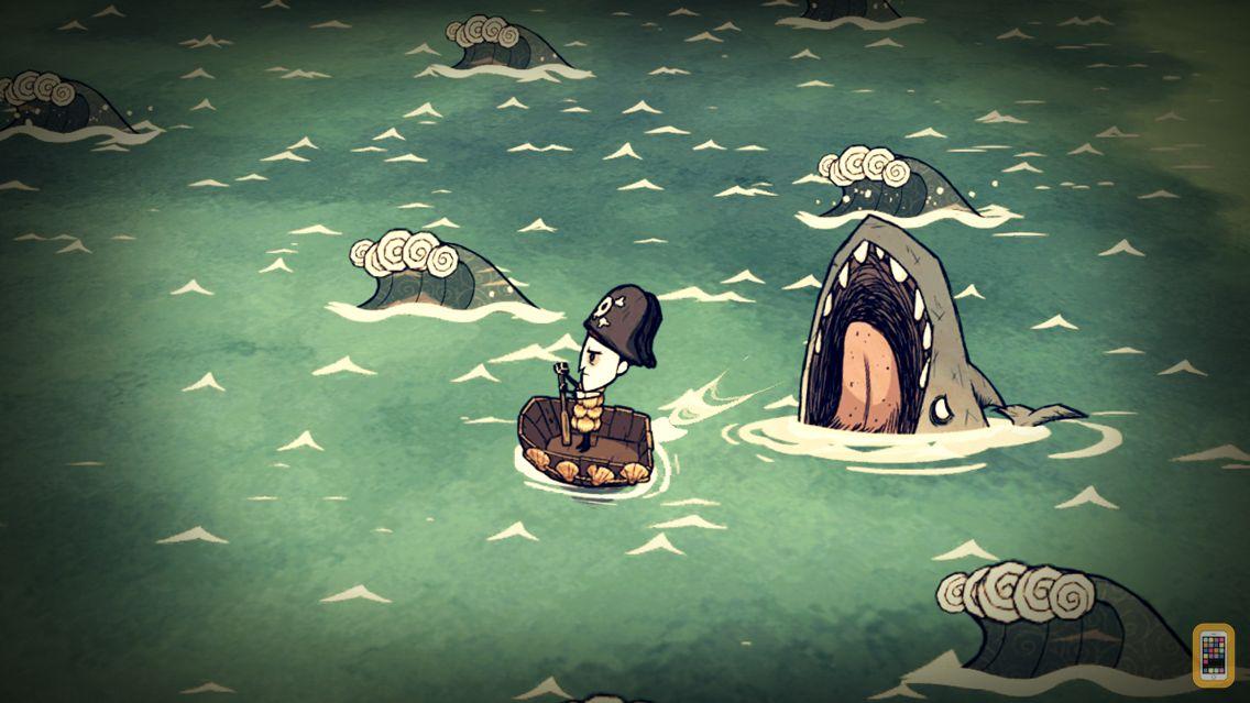 Screenshot - Don't Starve: Shipwrecked