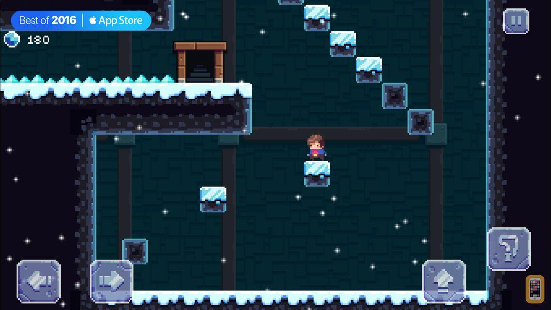 Screenshot - Osteya: Adventures