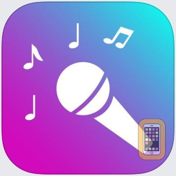 Sing Karaoke - Unlimited Songs by Michel Breton (Universal)