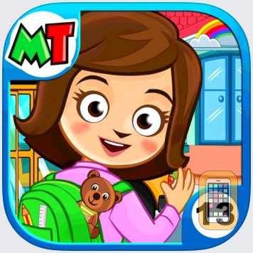 My Town : Preschool by My Town Games LTD (Universal)