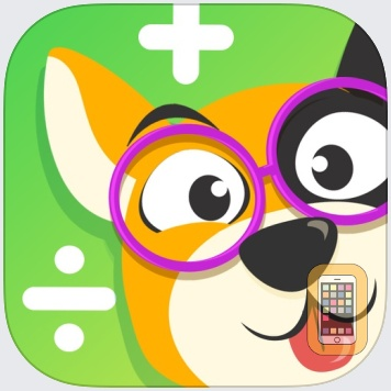 Math Learner: Easy Mathematics by Fun Games For Free (Universal)