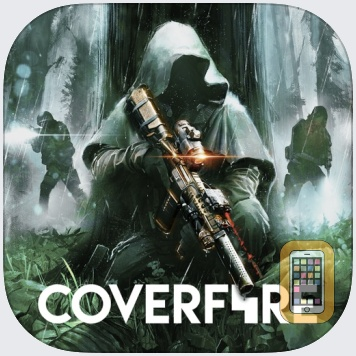 Cover Fire: Shooting Battle for iPhone & iPad - App Info & Stats