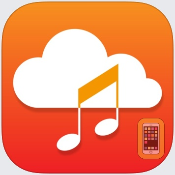 Cloud Music -Offline Mp3 Music by IONFLAKE SL (Universal)