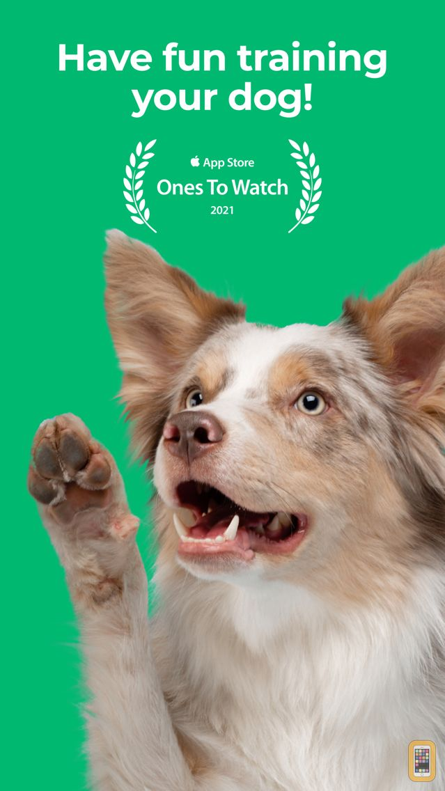 Screenshot - Dogo - Dog Training & Clicker