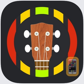Tunefor Ukulele tuner & chords by rui qin (Universal)