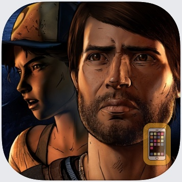 The Walking Dead: A New Frontier by Telltale Inc (Universal)