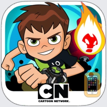 Ben 10: Up to Speed by Cartoon Network (Universal)