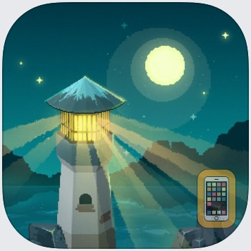 To the Moon by X.D. Network Inc. (Universal)