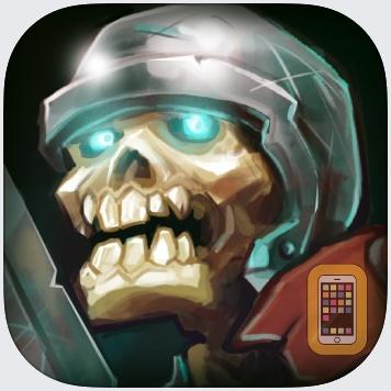 Dungeon Rushers by Mi-Clos Studio (Universal)