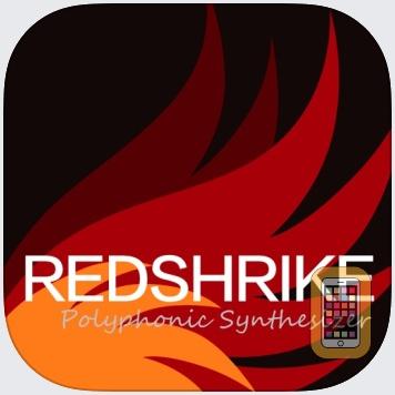 Redshrike Synthesizer by iceWorks, Inc. (Universal)