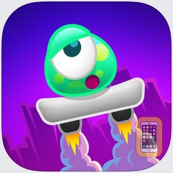 Wobblers by Umbrella Games LLC (Universal)
