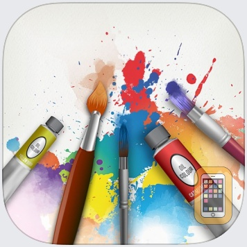 Drawing Pad & Doodle Paint Art by PSQUARE (Universal)