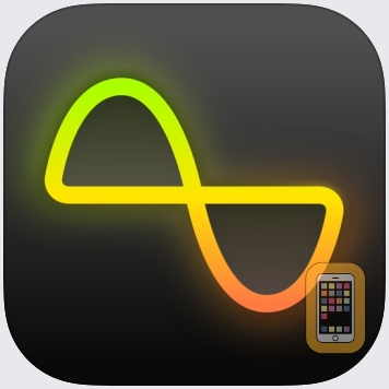 Pitch – Chromatic Tuner by Coda Labs Incorporated (Universal)