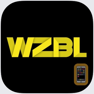 Wizibel - Audio Visualizer by Klevgränd produkter AB (Universal)