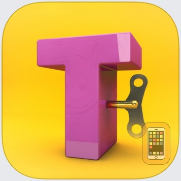 Typotastic - 3D text on photos by cyoub UG (Universal)