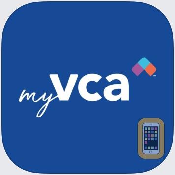 myVCA by VCA Antech Inc. (iPhone)