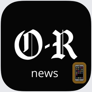 Observer-Reporter by Observer Publishing Company (Universal)