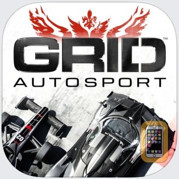 GRID™ Autosport by Feral Interactive Ltd (Universal)