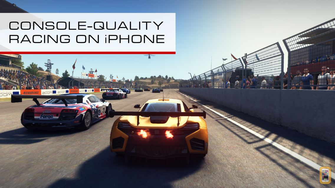 Screenshot - GRID™ Autosport