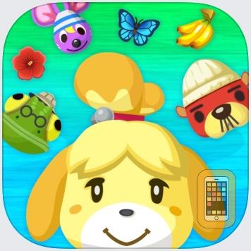 Animal Crossing: Pocket Camp by Nintendo Co., Ltd. (Universal)
