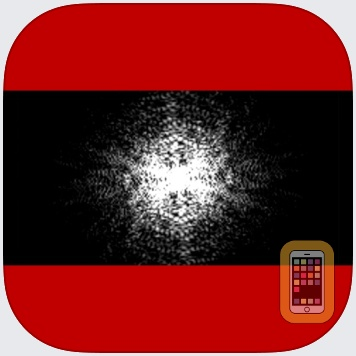 A k-Space Odyssey by Eltjo Haselhoff (iPhone)