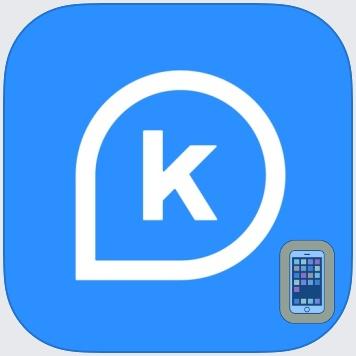 K Health by K Health Inc. (iPhone)