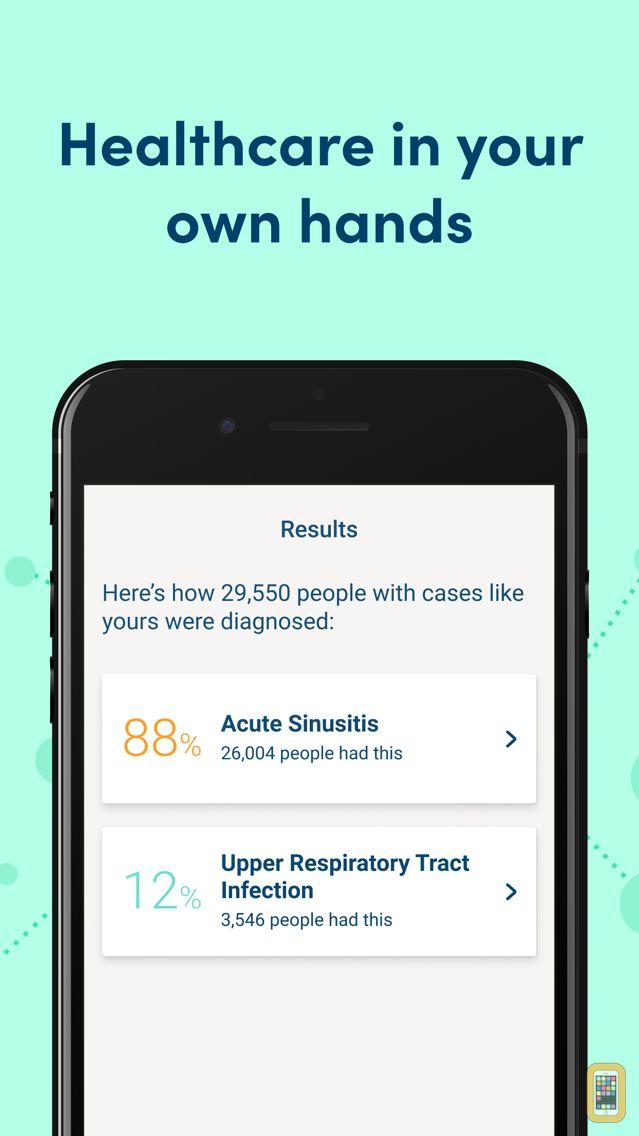 Screenshot - K Health