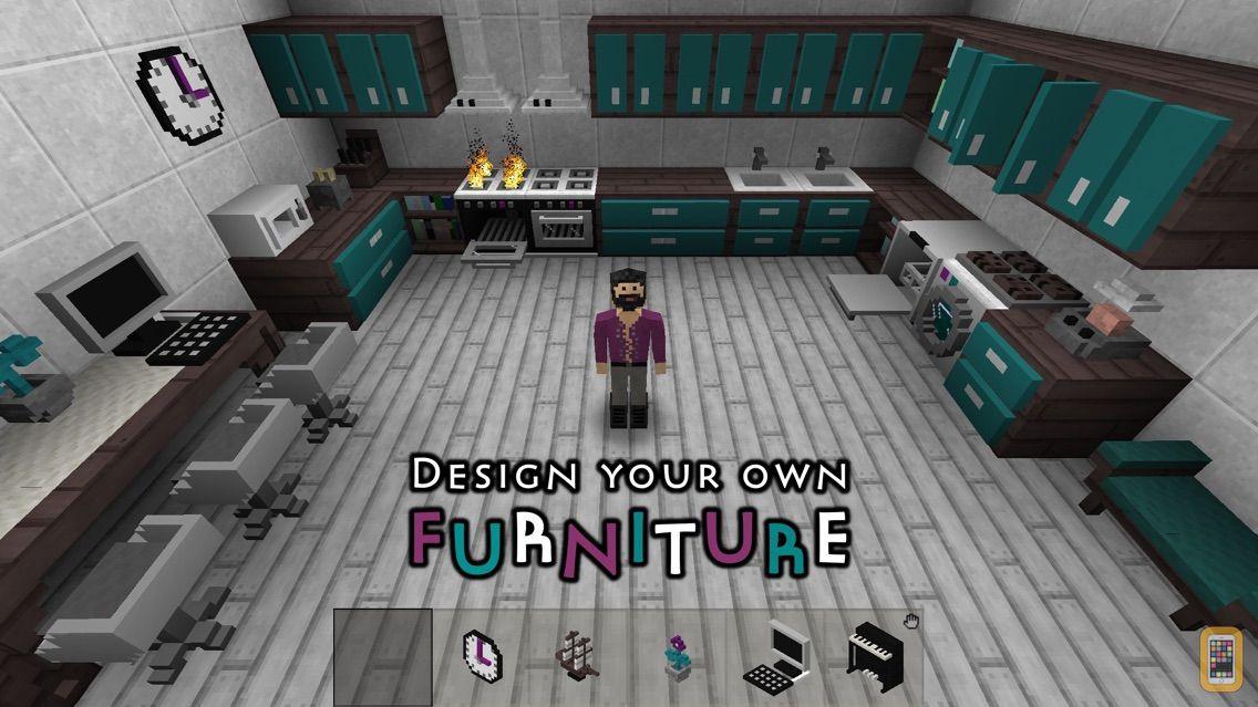 Screenshot - Survivalcraft 2
