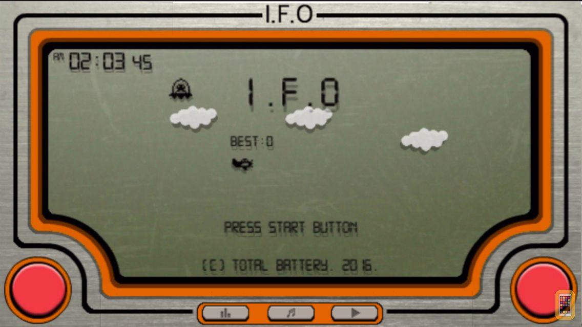 Screenshot - I.F.O