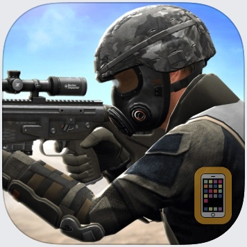 Sniper Strike: Shooting Game for iPhone & iPad - App Info & Stats