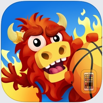 Mascot Dunks by Crimson Pine Games (Universal)