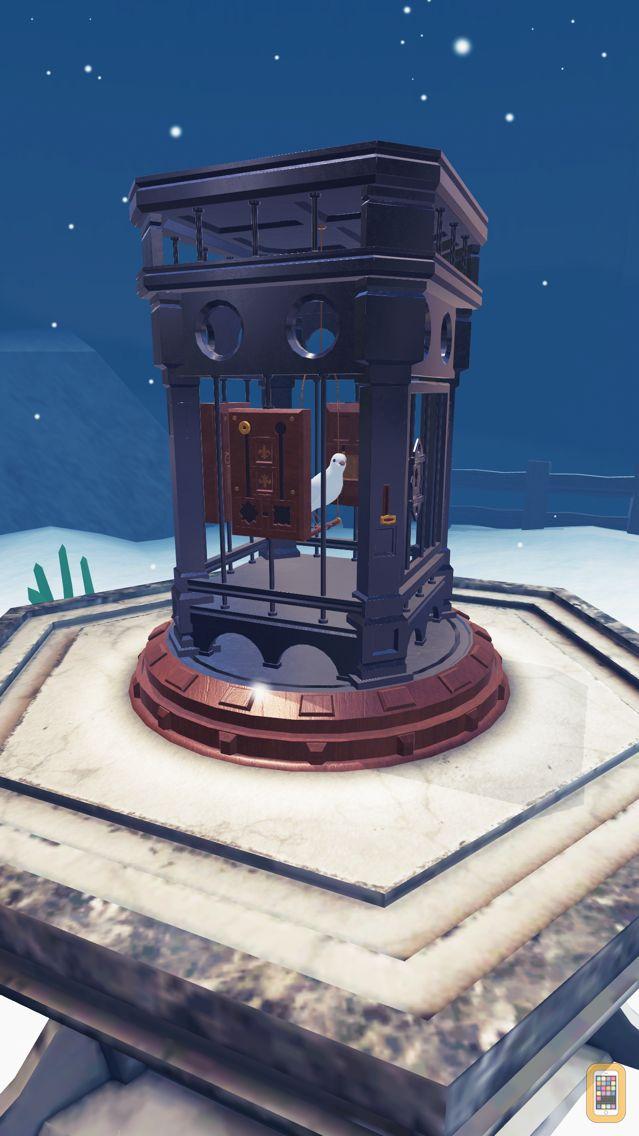Screenshot - The Birdcage