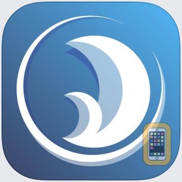 Marine Weather Forecast Pro by LW Brands, LLC (Universal)